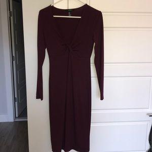 Brand new Forever 21 dress NWOT